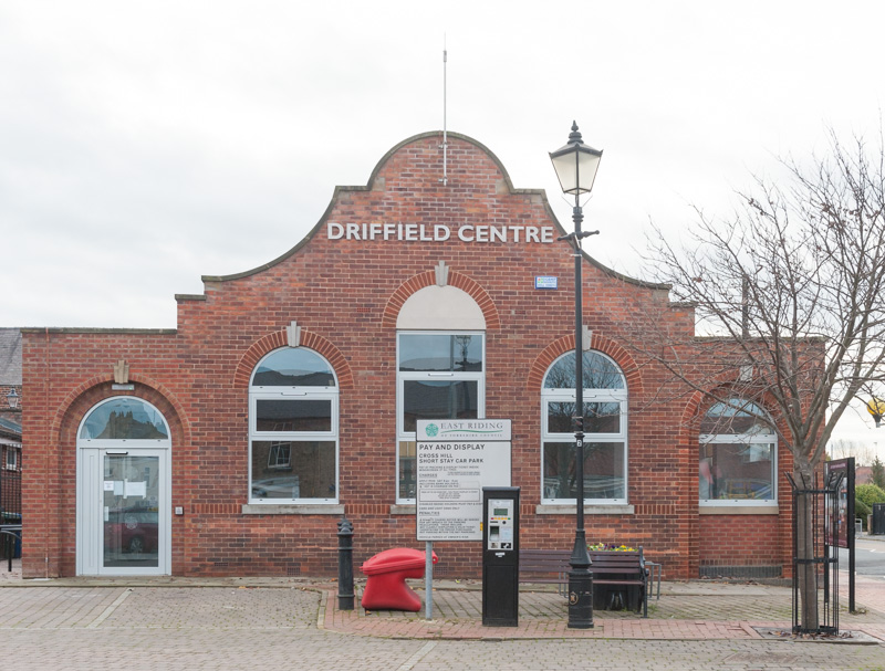 The New Driffield Centre