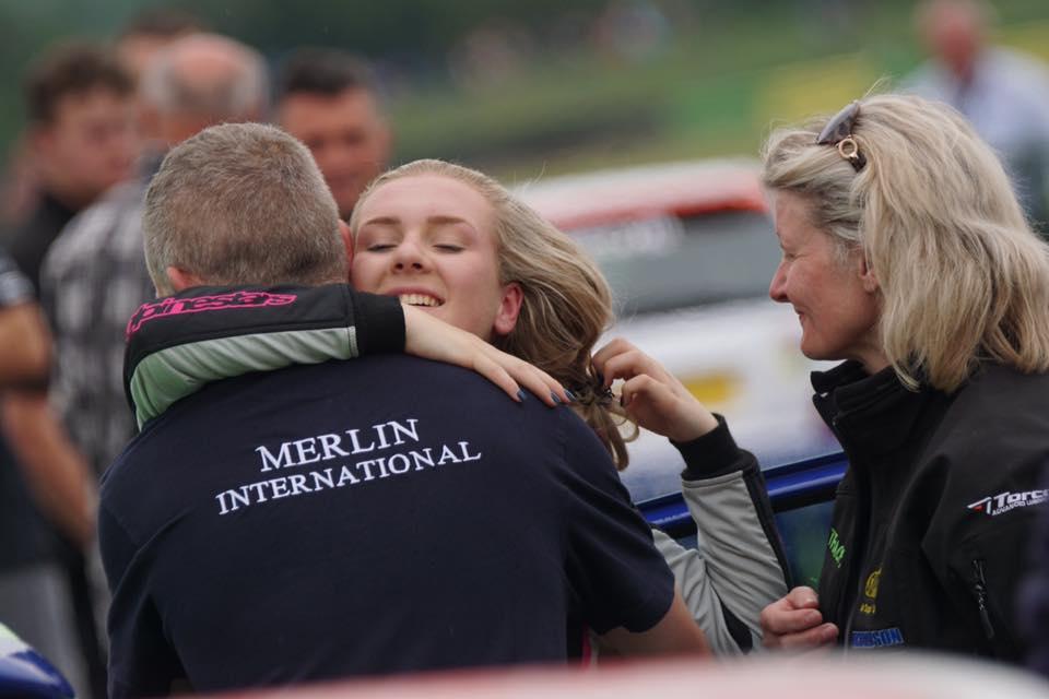 Katie Milner Racing