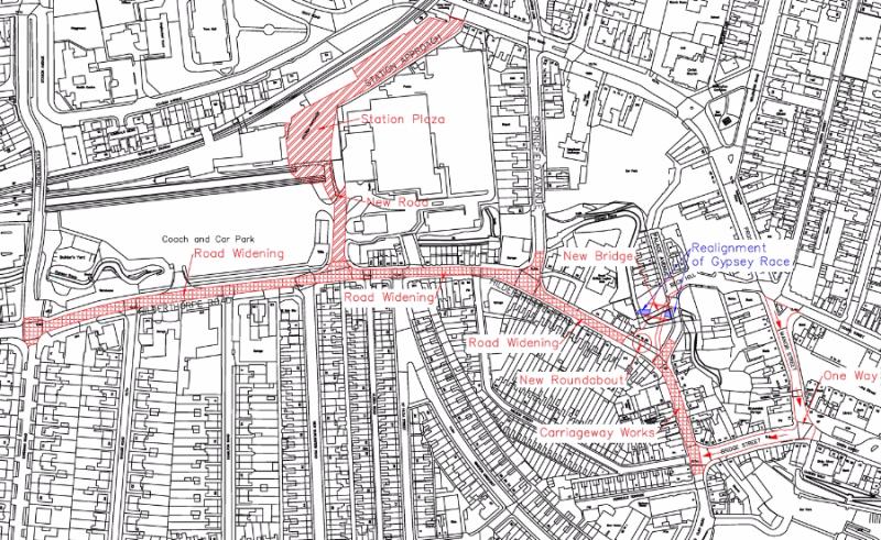 Phase 2 of the Bridlington Integrated Transport Plan (BITP)