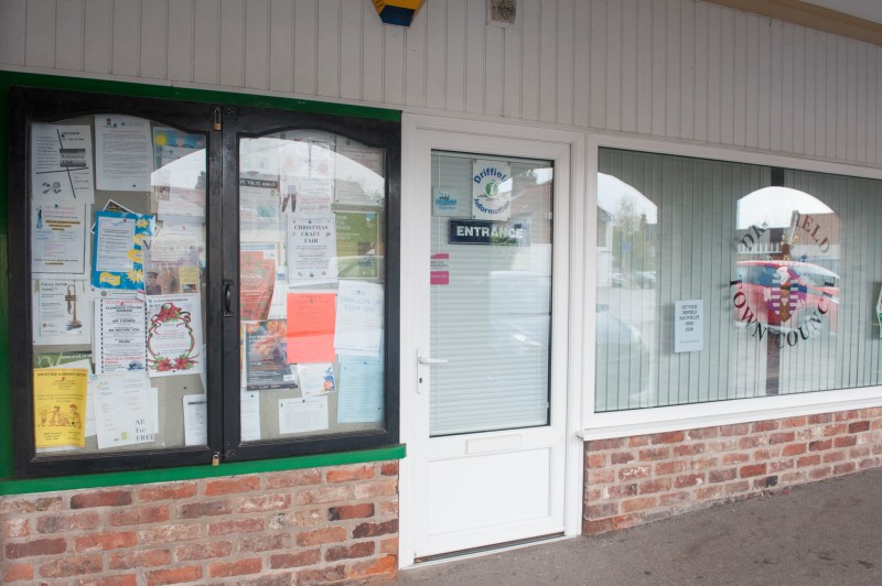 Venue The Council Offices on Market Walk, Driffield