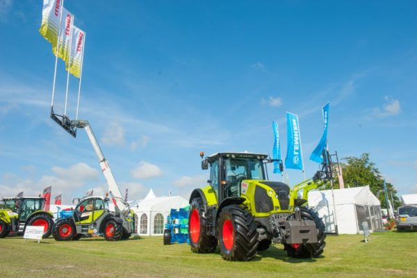 All set for the 142nd annual Driffield Show